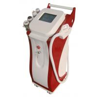 Wholesale Intense Pulsed E-light SHR Hair Removal / IPL RF Skin Rejuvenation for Clinic from china suppliers