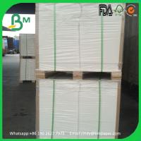 Wholesale 60gsm 70gsm 80gsm 700*1000mm  Woodfree Offset Printing Paper With  Ream Packing from china suppliers