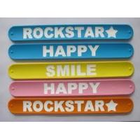 Wholesale Slap Bracelets from china suppliers