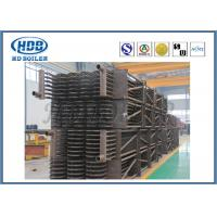 Wholesale Fossil Fuel Power Plant Superheater And Reheater Heat Exchanger / Boiler Accessories from china suppliers