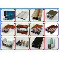Wholesale Top Grade Decorative Aluminum / Aluminium Profiles Hiqh Quality from china suppliers