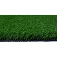 Wholesale Fire-retardant Synthetic Turt Grass for Golf 4400Dtex , Green Outdoor Golf Artificial Grass from china suppliers