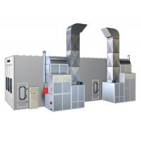Wholesale Spray Room(CE, high-end spray paint booth, 2 years warranty time) from china suppliers