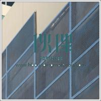Wholesale Perforated metal used as exterior wall, building sunshade, wall facade,China supplier from china suppliers