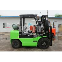 Wholesale Factory  direct price  FY30T LPG forklift 3.0t,Nissan K25, hydraulic transmission, Impco LPG system, VM300, LF092 hotsel from china suppliers