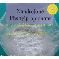 Wholesale CAS 62-90-8 Nandrolone Steroid Nandrolone Phenylpropionate NNP from china suppliers