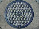 Wholesale Manhole Cover can  be customized made in china for export with low price from china suppliers