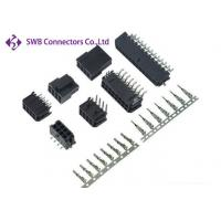 Wholesale 3mm Pitch Circuit Board Power Connectors 2 Row For Computer Devices from china suppliers