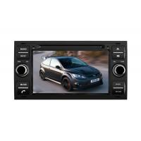 Wholesale  FORD FOCUS C-MAX KUGA DVD Player, 7 Inch Digital Screen Multi-fuction Ford DVD Players from china suppliers