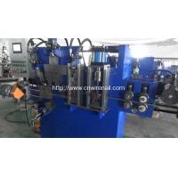 Wholesale Automatic Paint Roller Frame Making Machine for Bevel Head from china suppliers