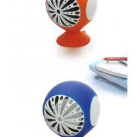 Wholesale Top Sale Bluetooth Mini Speaker, Silicon Mushroom Portable Mini Speaker With USB Charger from china suppliers