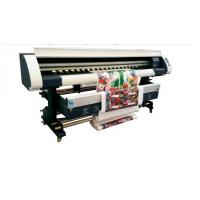 Wholesale Epson5113 head 1.8M eco solvent printer 35sqm/H from china suppliers