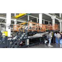 Wholesale fabric &PP coating extrusion machine from china suppliers