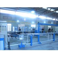 Wholesale PVC insulation wire extrusion equipments production line from china suppliers