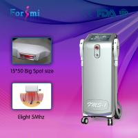 Wholesale ce technology e-light ipl lamp shr beauty hair removal machine for sale from china suppliers