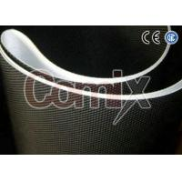 Quality Thickness 1.3MM - 2.2MM PVC PU Conveyor Belt Customized Treadmill Conveyor Belt for sale