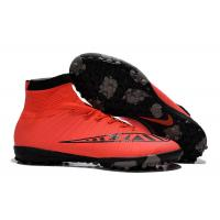 Wholesale Mens Superfly Soccer Shoes Mercurial mercurial Proximo Street TF Nike Football Shoes from china suppliers