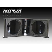 Wholesale KUDO Style Concert / Church Speakers Systems Line Array Speaker Pro Audio from china suppliers