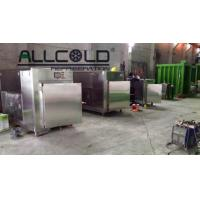 Buy cheap Industrial Ready Cooked Food Processing Machinery Fast Cooling 220v - 660v from wholesalers