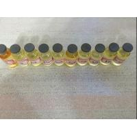 Wholesale Supertest 450 Super test 450mg Blend Injectable Anabolic Steroids Yellow Liquis Appearance from china suppliers