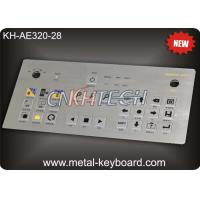Wholesale Customizable Industrial Water Resistant Keyboard For Access Control Table from china suppliers