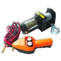Wholesale 2500lbs ATV/UTV Electric Winch (12/24V) H2500-1C from china suppliers
