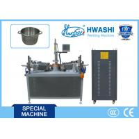 Wholesale Capacitive Discharge Welder Clay Pot Making Machine Approved CCC from china suppliers