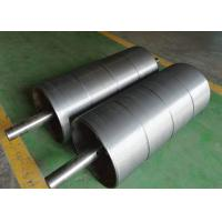 Wholesale Selected Carbon Steel Lebus Grooved Drum For Construction Winch Q345B Material from china suppliers