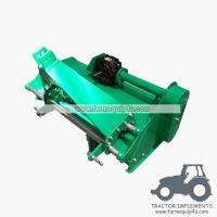 Wholesale EFGCH155 Tractor 3-Point hitch hydraulic Flail Mower/Mulcher from china suppliers