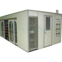 Wholesale PUR Foam Temperature Aging Test chamber with flame retardant material from china suppliers