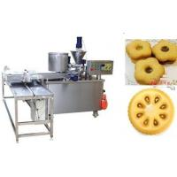 Quality Sandwiched-printed Biscuit Making Machine for sale