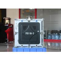 Wholesale High Resolution Indoor Full Color LED Display P3 LED Screen Die Casting Aluminum from china suppliers
