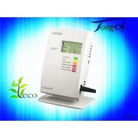 Wholesale Indoor PM2.5 Monitor / Controller With Temperature And Humidity Measuring from china suppliers