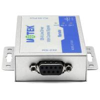 Wholesale Long Distance RS232 External Ethernet Network Controller , Asynchronic 57.6 Kbps from china suppliers