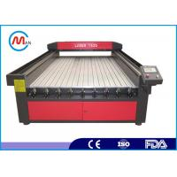 Wholesale Water Cooling 150w Laser Cutting Machine 1325 With Ruida Control System from china suppliers