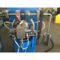 Wholesale Double Wall Corrugated PVC Extrusion Machine For Electricity Wire Sleeve from china suppliers