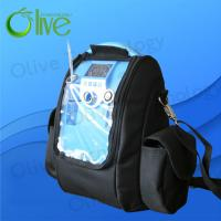 Quality Easy for travel oxygen generator oxygen concentrator for sale