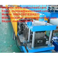 Wholesale Door Frame Forming Machine from china suppliers