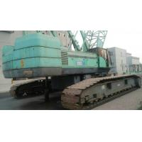 Wholesale Used IHI 200 Ton Crawler Crane For Sale from china suppliers