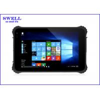 Wholesale IP67 Tough Industrial Tablet PC NFC OTG GPS Intel Quad Core Ruggedized Tablet from china suppliers