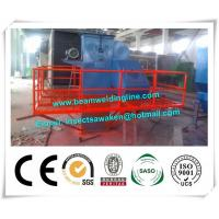 Wholesale Construction Steel Shot Blasting Equipment For Pipe Outside and Inside Blasting from china suppliers