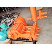 Wholesale On Sale Heavy Duty Flow Speed BW320 Mud Pump Directly Factory Offered from china suppliers