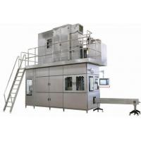 Wholesale Aseptic Brick Carton Aseptic Filling Machine for 500-1000ml ( Like  Pak Machine ) from china suppliers