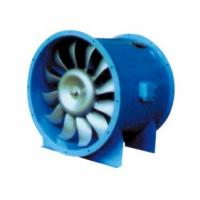 Wholesale Tube Press Tunnel Axial Fan (SDF) from china suppliers