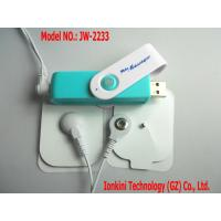 Wholesale Mini USB Electric Impulse Massager JW-2233 with Massage , Acupuncture , Hammering Function from china suppliers