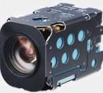 Wholesale SONY FCB-EX1020P 36x Zoom Colour Black Camera Module from china suppliers