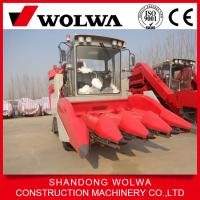 Wholesale W4YM-2 corn harvester from china suppliers