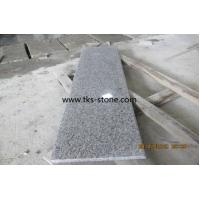 Wholesale Polished G623,Rosa beta,Sesame light,Silvery Grey granite stairs&steps,Natural stone stair from china suppliers