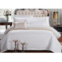 Quality Various Size Hotel Collection Linen Bedding , Hotel Bedroom Set ZEBO-HB00028 for sale