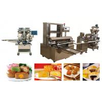 Wholesale Dough Sheeting Moon Cake Machine from china suppliers
